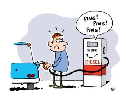 dieselolietoeslag